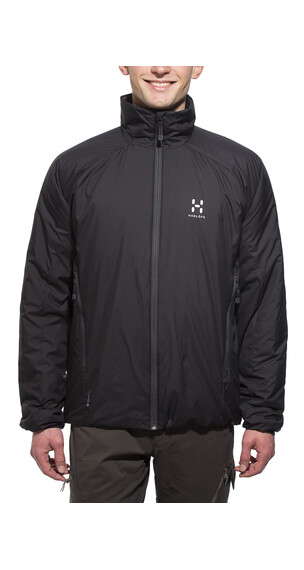 Haglöfs Barrier III Jacket Men true black
